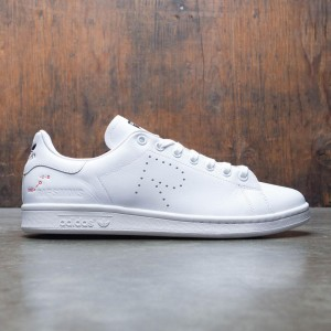 Adidas Raf Simons Men RS Stan Smith (white / cream white / core black)
