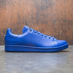 Adidas Raf Simons Men RS Stan Smith (blue / power blue / mystery ink / footwear white)