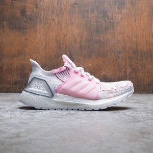 Adidas Women UltraBOOST 19 (pink / true pink / orchard tint)