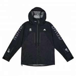 Adidas x Neighborhood Men NBHD Jacket (black)