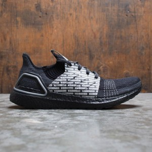 Adidas x Neighborhood Men UltraBOOST 19 NBHD (black / core black / footwear white)