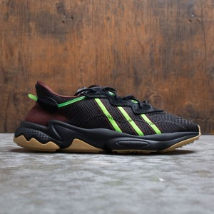 Adidas Men Pusha T Ozweego (black / core black)