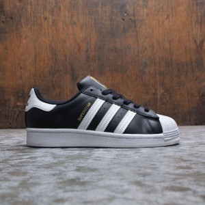 Adidas Women Superstar W (black / footwear white / core black)