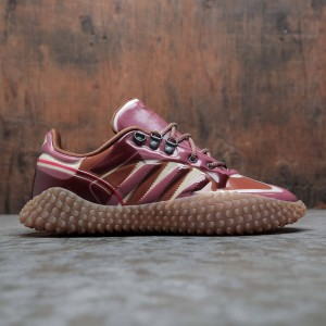 Adidas x Craig Green Men Polta AKH I (brown / cream white)