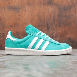 Adidas Men Campus 80s (green / shock mint / footwear white / core black)