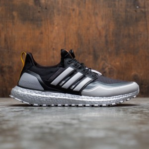 Adidas Men UltraBOOST C.RDY DNA (black / grey two / silver metallic)