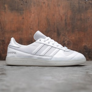 Adidas Men Wilsy SPZL (white / footwear white / grey three)
