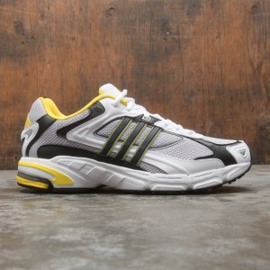 Adidas Men Response CL (white / core black / yellow)