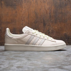Adidas Men Pharrell Williams Campus (beige / ecru tint / chalk white / clear brown)