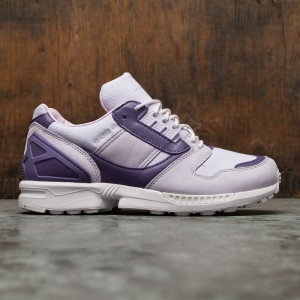 Adidas x deadHYPE Men ZX 8000 (purple / purple tint / aero pink / tech purple)