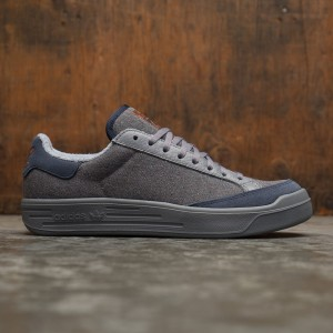 Adidas Consortium Men Rod Laver Europe (gray / collegiate navy / light grey)
