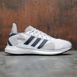 Adidas x Human Made Men Tokio Solar (white / navy)