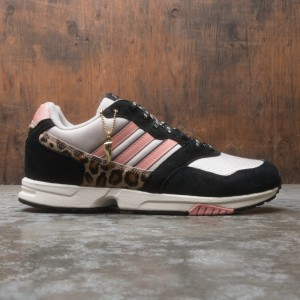 Adidas Men ZX 1000 Pam Pam (brown / clear brown / trace pink / core black)