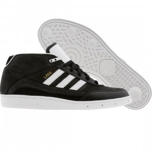 Adidas Spezial Mid DB (black1 / runninwhite / black1)
