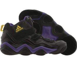 Adidas Top Ten 2000 (black / sun / rgpunb)