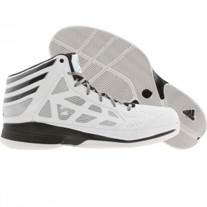 Adidas Crazy Shadow (runninwhite / black / metallic silver)