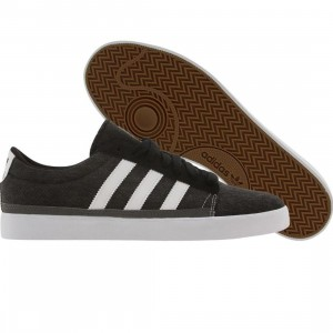 Adidas Skate Rayado Low (black / runninwhite / medium cinder)