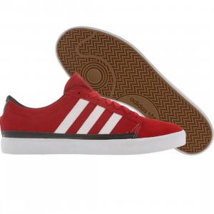 Adidas Skate Rayado Low (university red / runninwhite / black)