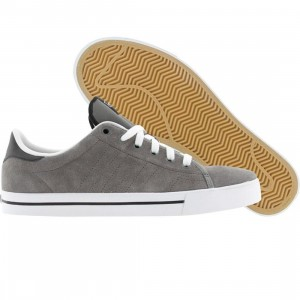 Adidas Skate Men AdiCourt AS (medium cinder / black / runninwhite)