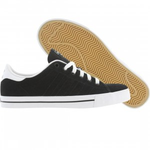 Adidas Skate AdiCourt AS (black / runninwhite / black)
