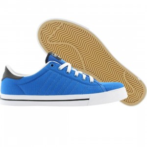 Adidas Skate Men AdiCourt AS (bluebird / black / runninwhite)