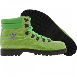 Adidas ObyO JS Hiking Boot - Jeremy Scott (panton / black / stigol)