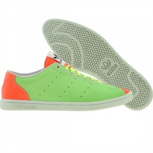Adidas ObyO JS SLM - Jeremy Scott (warnin / electric / white)