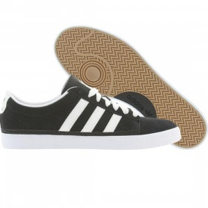 Adidas Skate Rayado (black / runninwhite / medium cinder)
