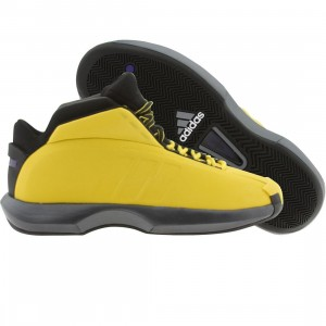 Adidas Men Crazy 1 - Sunshine (triyel / triyel / black1)