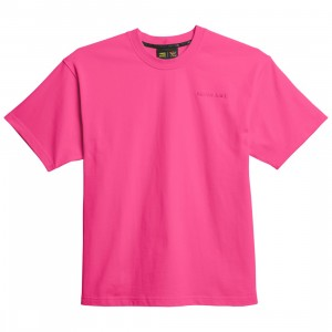 Adidas x Pharrell Williams Men Basics Shirt (pink / semi solar pink)