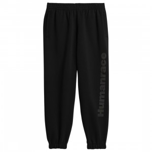 Adidas x Pharrell Williams Men Basics Pants (black)