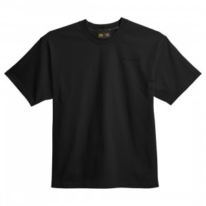 Adidas x Pharrell Williams Men Basics Shirt (black)