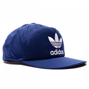 Adidas x Human Made Ball Cap (navy / collegiate navy)