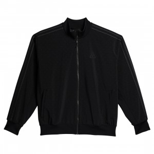 Adidas x Pharrell Williams Men Track Top Jacket (black)