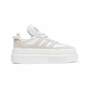 Adidas x Ivy Park Women Super Super Sleek 72 (white / off white / core white)