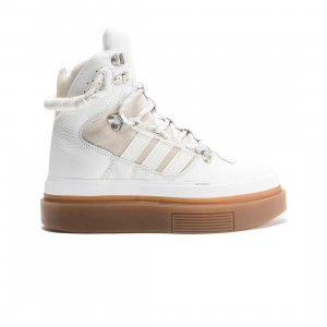 Adidas x Ivy Park Women Supersleek Boot (white / core white / off white)
