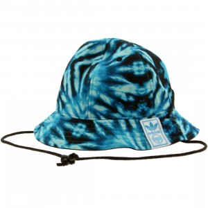 Adidas Buck Bucket Hat (blue / solblu)