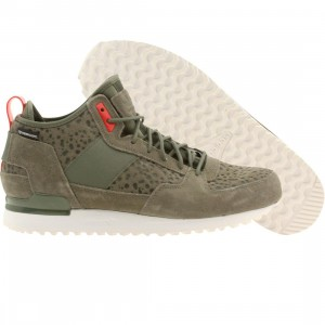 Adidas Men Military Trail Runner (olive / stmajo / whtvap)
