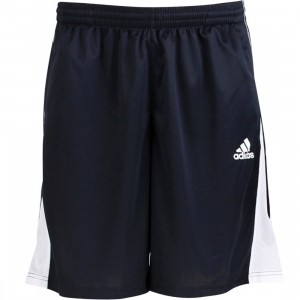 Adidas Max Shorts (dark navy / white)