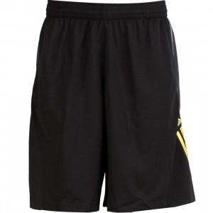 Adidas B Fun Short1 Shorts (black / lead)