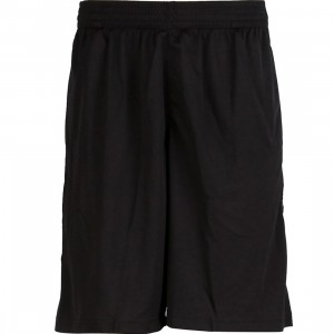Adidas B Fun Short1 Shorts (black / white)