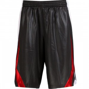 Adidas Downtown Short6 Shorts (black / white)