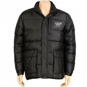 Adidas Down Jacket (black)