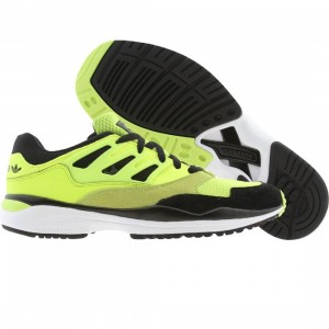 Adidas Men Torsion Allegra X (electric / black / runninwhite)