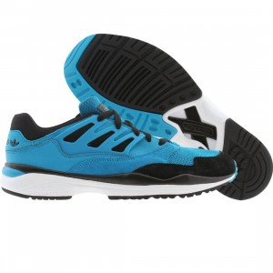 Adidas Men Torsion Allegra X (turquoise / black / runninwhite)