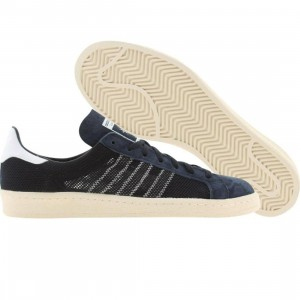 Adidas Men ObyO Campus 80s 84-Lab - Kazuki (dark navy / supcol / light bone)