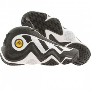 Adidas Men Crazy 97 EQT Elevation Retro - Kobe Bryant (black / runninwhite / golsld)