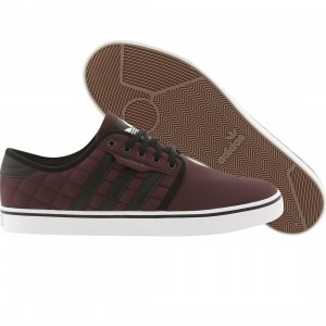 Adidas Skate Men Seeley (night burgundy / black / runninwhite)