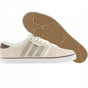 Adidas Skate Men Seeley Pro (runninwhite / sesame / staubu)