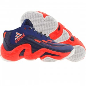 Adidas Men Real Deal - Antoine Walker (herink / infred / runninwhite)